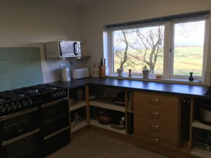 Self catering accommodation in the Peak District